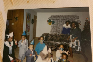 Old Fellowship pictures